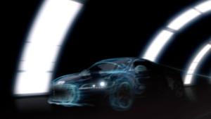 Audi B