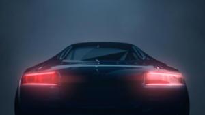 Audi C